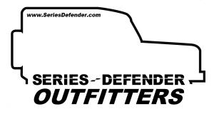SDO  Land Rover Defender Manuals