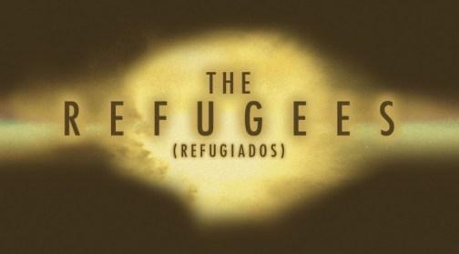 Llega la serie 'Refugiados'