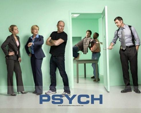 psych-serie