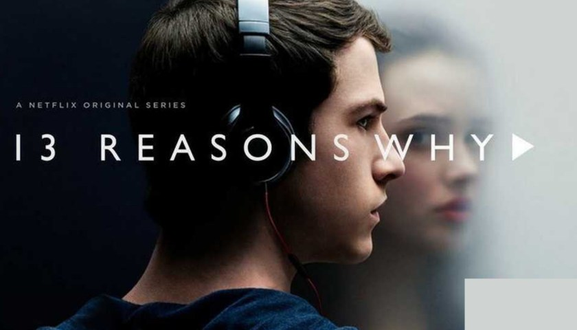Por trece razones (13 Reasons Why) por MEGA