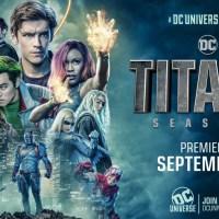 Titans Temporada 2
