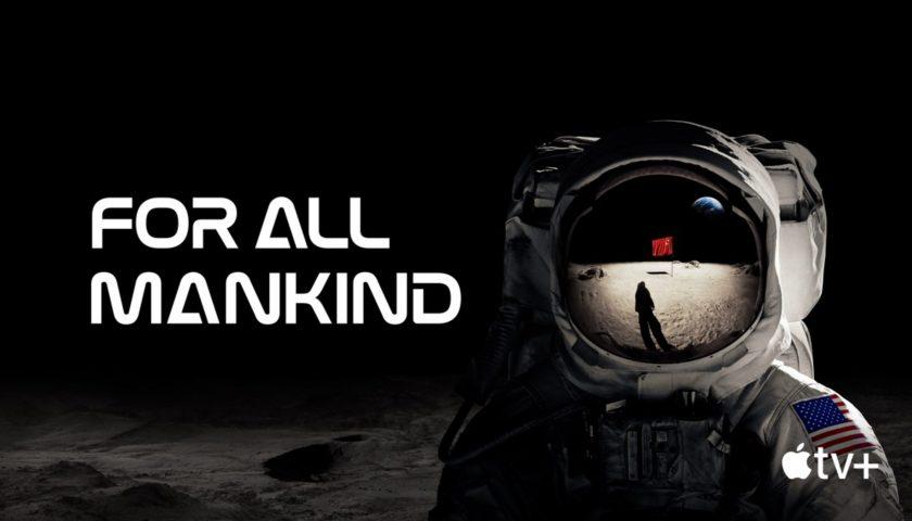 For All Mankind por MEGA