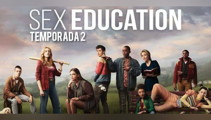 Sex Education Temporada 2 por MEGA