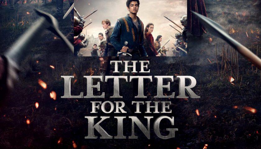 Carta al rey por MEGA