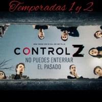 Control Z Temporadas 1 y 2 HD 720p MEGA