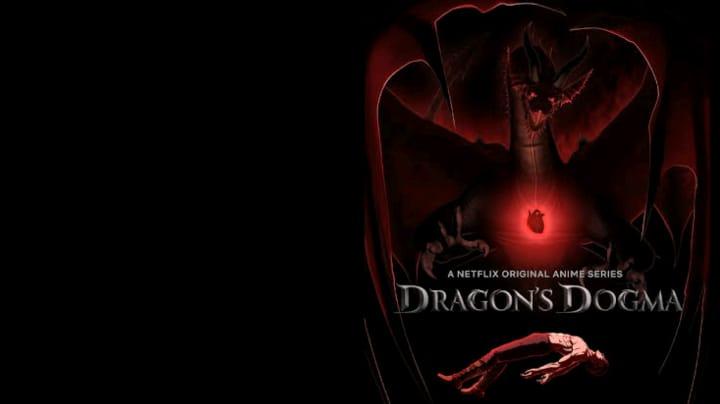 Dragons Dogma (Temporada 1) HD 720p (Mega)