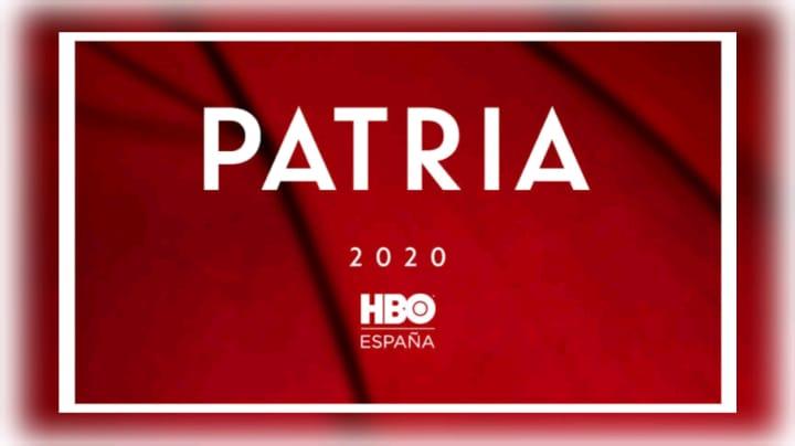 Patria (Temporada 1) HD 720p (Mega)