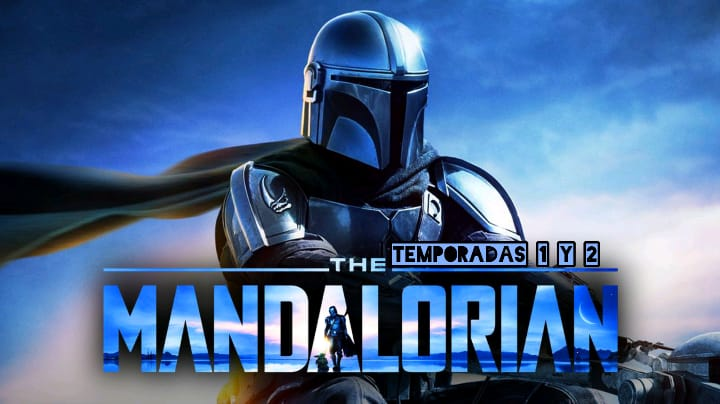 The Mandalorian (Temporada 1) HD 720p (Mega)
