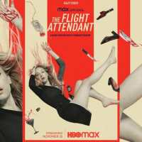 The Flight Attendant (Temporada 1) HD 720p (Mega)