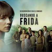 Buscando a Frida (Temporada 1) HD 720p (Mega)