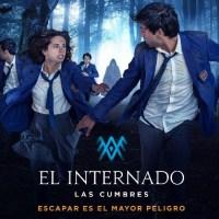 El internado:Las Cumbres (Temporada 1) HD 720p (Mega)