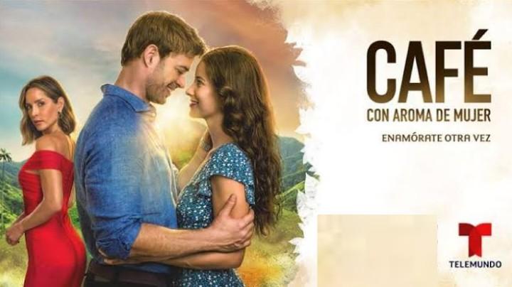Café con aroma de mujer (Temporada 1) HD 720p (Mega)