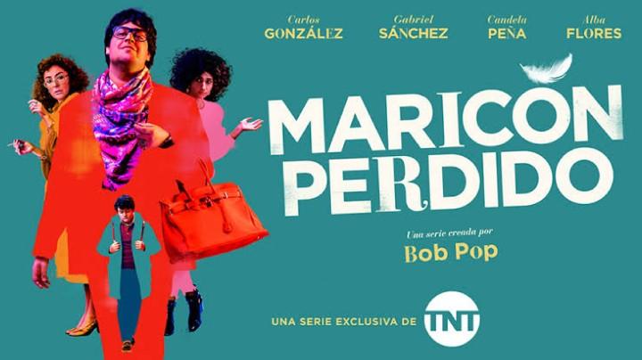 Maricón perdido (Temporada 1) HD 720p (Mega)