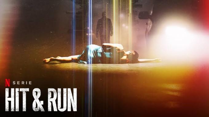 Hit & run (Temporada 1) HD 720p (Mega)