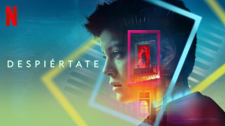 Despiertate (Temporada 1) HD 720p (Mega)