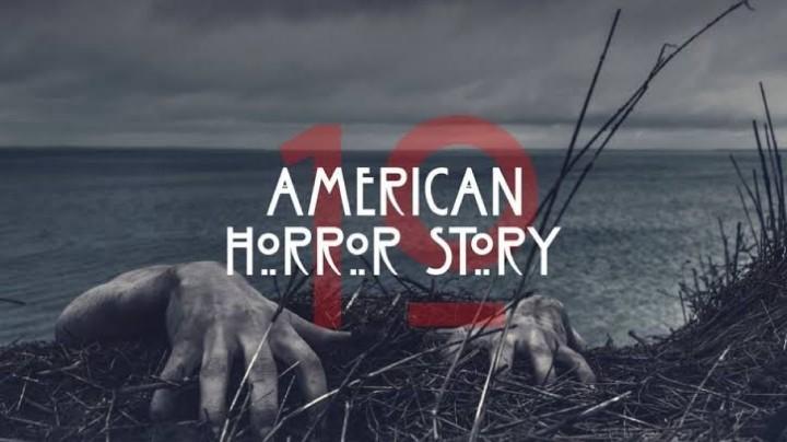 Historia de horror Americana (Temporada 10) HD 720p (Mega)
