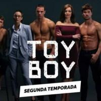 Toy Boy (Temporada 2) HD 720p (Mega)