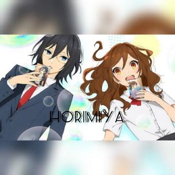 Horimiya (Temporada 1) HD 720p Sub. Español (Mega)