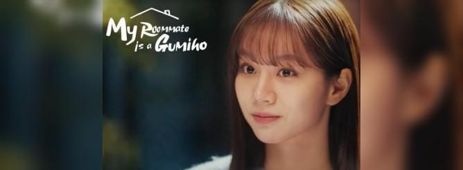 Mi compañero de cuarto es un Gumiho (temporada 1 ) HD 720p Sub Español (Mega)