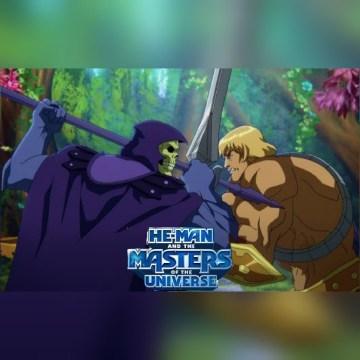 He-Man y los Amos del Universo (Temporada 1) HD 720p Latino (Mega)