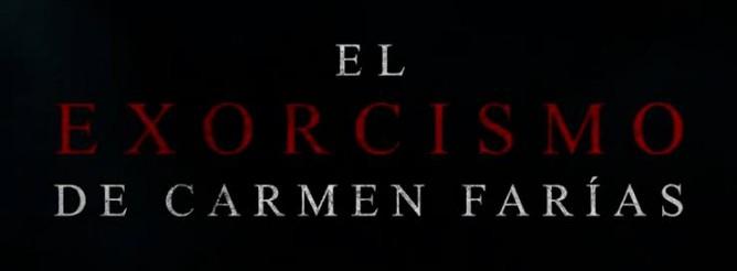El exorcismo de Carmen (película) HD 720p latino