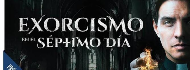 Exorcismo en el séptimo día (película) HD 720p latino