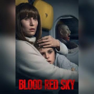 Cielo rojo sangre (película) HD 720p latino