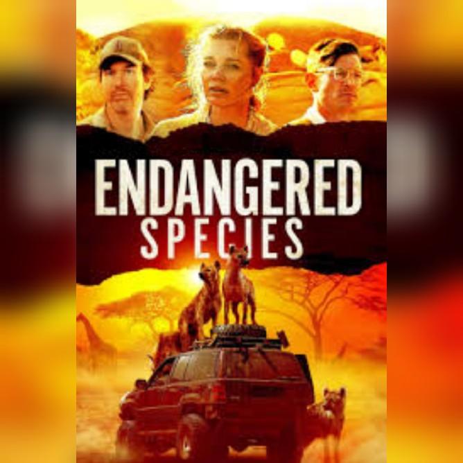 Especies en Peligro de Extincion (película) HD 720p latino