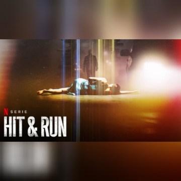 Hit & run (Temporada 1) HD 720p Castellano (Mega)