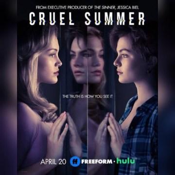 Cruel Summer (Temporada 1) HD 720p castellano (Mega)