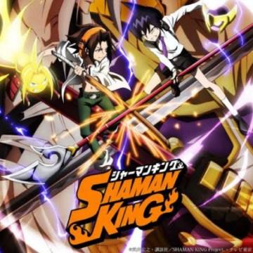 Shaman King 2021 (temporada 1 ) HD 720p Latino y Sub Español (Mega)