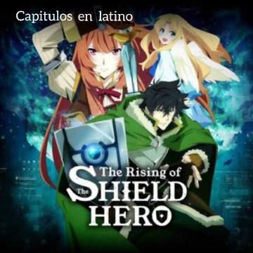 Tate no Yuusha no Nariagari (Temporada 1) HD 720p Latino (Mega)