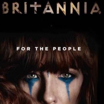 Britannia (Temporadas 1 a 3) HD 720p Castellano (Mega)