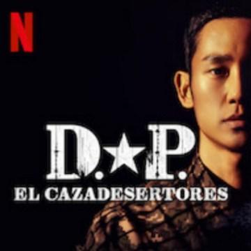 DP El cazadesertores (Temporada 1) HD 720p Latino (Mega)