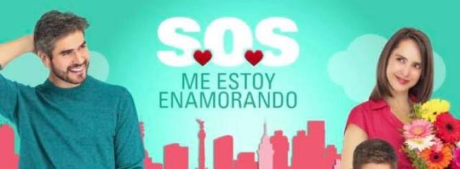 S.O.S Me estoy enamorando (Temporada 1) HD 720p Latino (Mega)