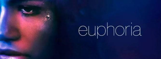 Euphoria (Temporada 1) HD 720p Latino (Mega)