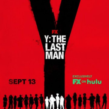 Y El ultimo hombre (Temporada 1) HD 720p Latino (Mega)