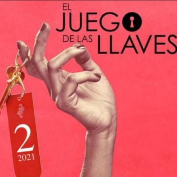 El juego de las llaves (Temporada 1 y 2) HD 720p Latino (Mega)