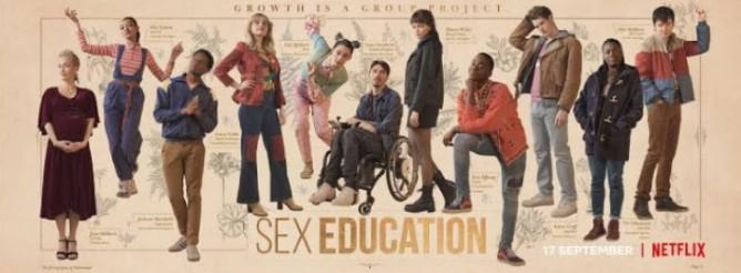 Sex Education (Temporada 3) HD 720p latino (Mega)