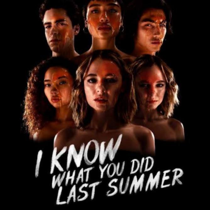 Se lo que hicisteis el ultimo verano (Temporada 1) HD 720p Latino (Mega)