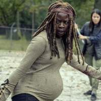 Review: The Walking Dead S09E14 - Scars