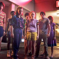 Review: Stranger Things Staffel 3 B (Folgen 5-8) + Ausblick Staffel 4