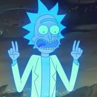 Review: Rick and Morty S04E01 - Edge of Tomorty: Rick Die Rickpeat