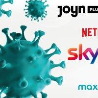 Coronavirus: Das bieten die Streaming-Dienste an Gratismonaten und Rabatten