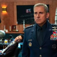 Review: Space Force - Staffel 1