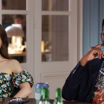 Emily in Paris: Trailer zur neuen Serie mit Lily Collins