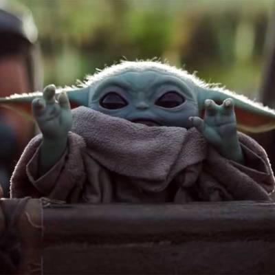 Star Wars - The Mandalorian: So heißt das Kind Baby Yoda wirklich