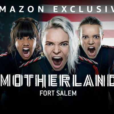 "Review: ""Motherland: Fort Salem"" - Staffel 1"