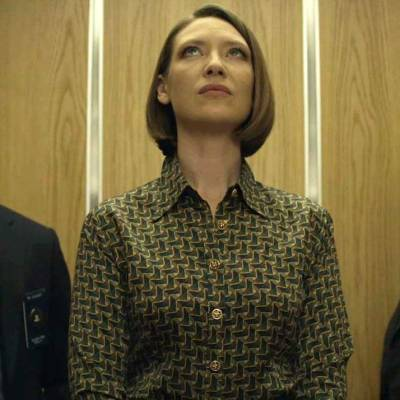 "The Beauty of ""Mindhunter"""