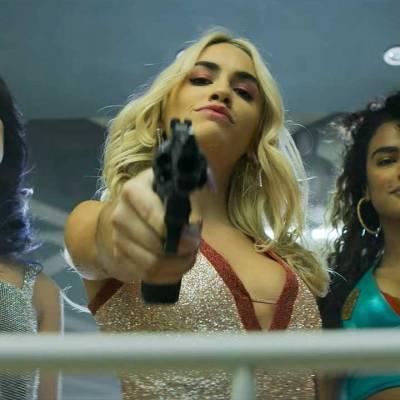 """Sky Rojo: Neue Netflix-Serie der """"Haus des Geldes""""-Macher"""